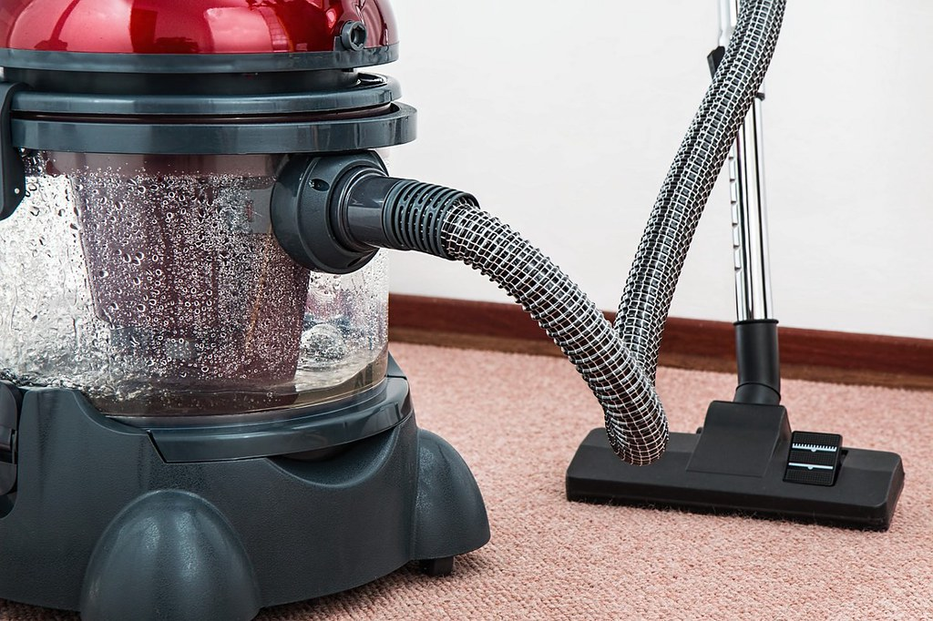Tips for maintaining office chair mats