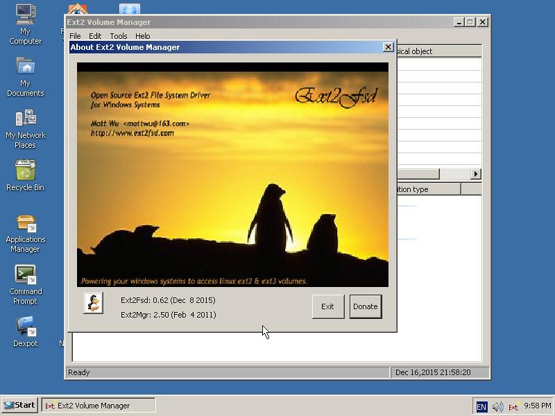 جرب نظام تشغيل ReactOS الخفيف الذي يُشغل برامج الويندوز