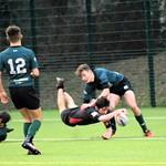 U16 National Cup Quarter Final v Hawick Jan 2019
