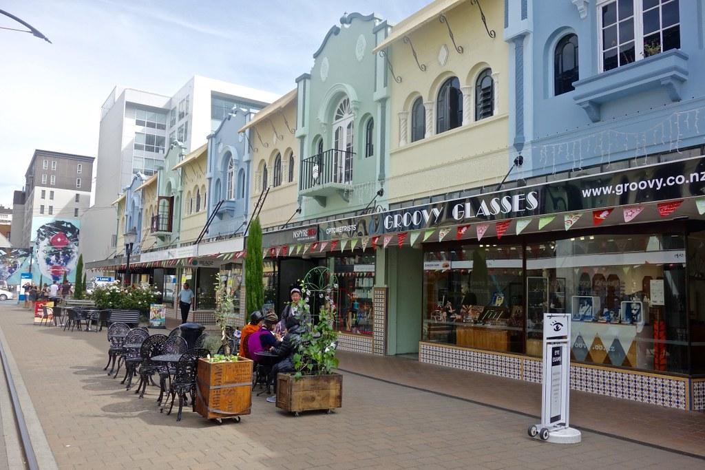 Cosa vedere a Christchurch