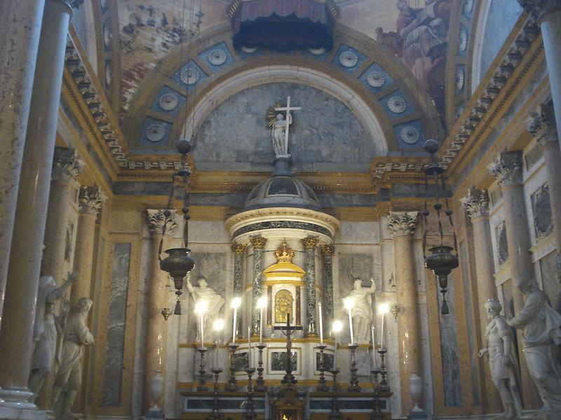 024-капелла св. Таин (Сан-Либорио)