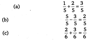 NCERT Solutions for Class 6 Maths Chapter 7 Fractions 66