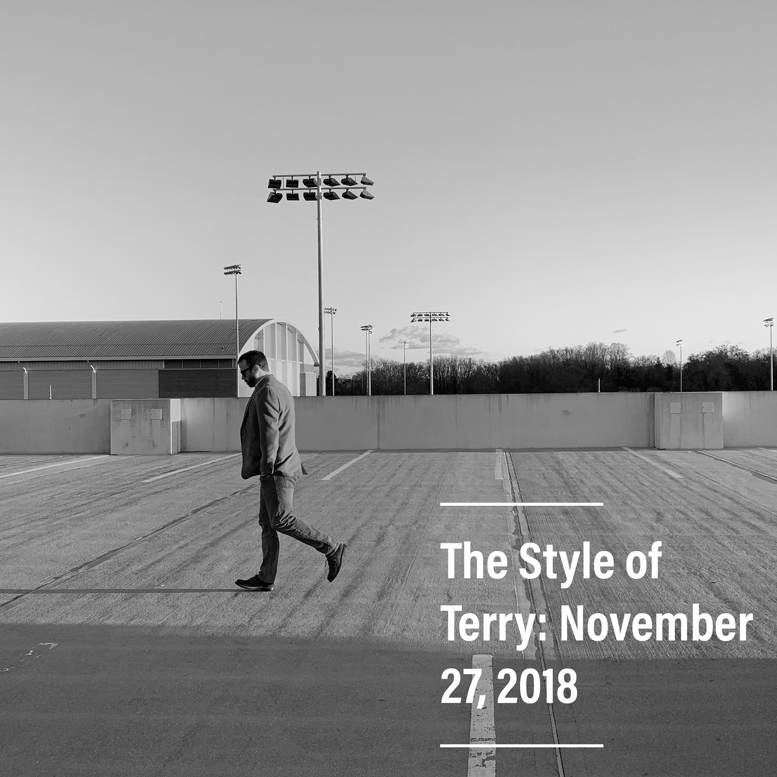 The Style of Terry: 11.27.18