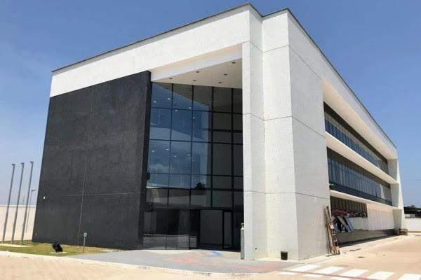 Ministério Público Federal muda para prédio própria a partir do dia 10 em Santarém, sede do MPF em Santarém