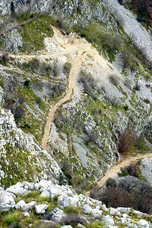 Перевал Вратло