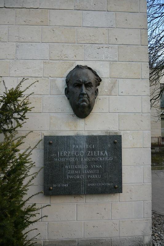 Pamięci gen. Jerzego Ziętka