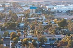 Sunset neighborhood, Tempe