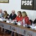 14-1-19 reunión Comisión Ejecutiva Regional del PSOE de Andalucía