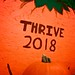2018 - 10 Thrive Ms. Ashley's and Ms. Rachel's Class Fall Festival