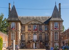 20160812_Vacances_Calvados_Houlgate_Deauville_Pont-Eveque_LR5-55 - Photo of Saint-Julien-sur-Calonne