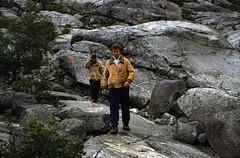 Norwegen 1998 (216) Nigardsbreen