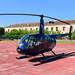 4. Helicóptero en Venecia de la empresa FlyVenice