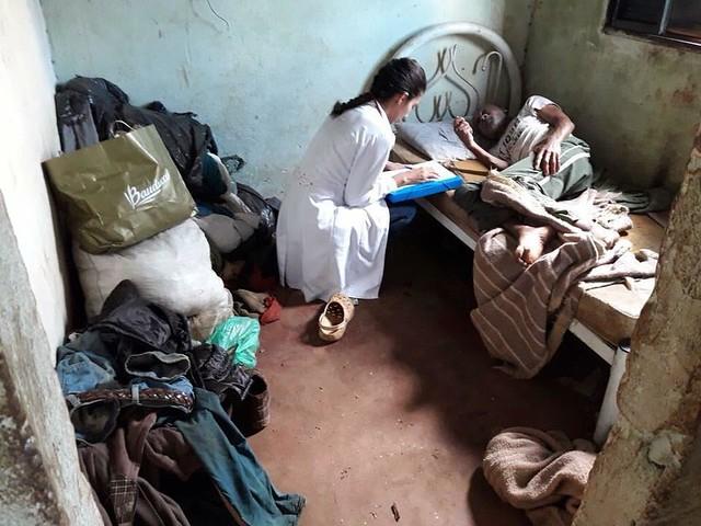 Municípios que participaram do Mais Médicos tiveram, em dois anos, queda de 15,8% na hospitalização - Créditos: Foto: Reprodução
