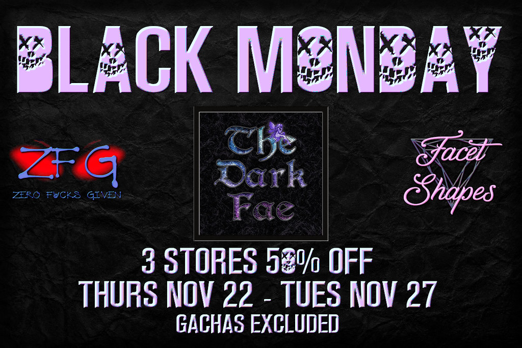 zfg tdf fs black monday sale