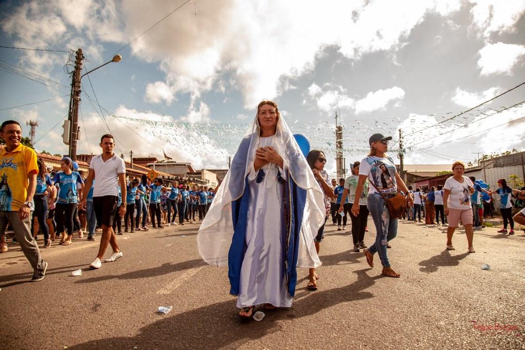 Cirio 100 - NS da Conceição