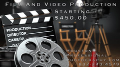 Houston-Film-And-Video-Production