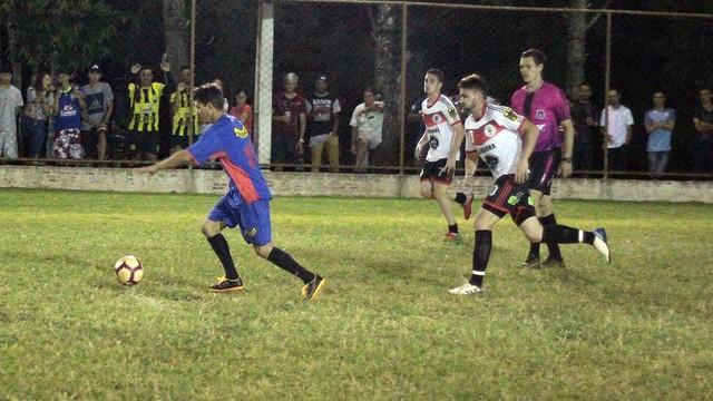 Alemanha FC vence PDS Vila Nova e fatura o título da 2ª Copa Hiper Sports