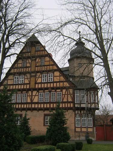 Schieferhof zu Gorsleben