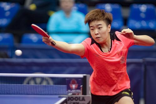 ZHANG Rui CHN W25