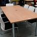 Oak boardroom E215