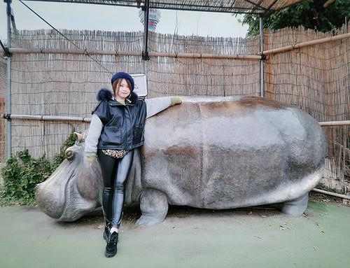 20190222 大阪天王寺動物園