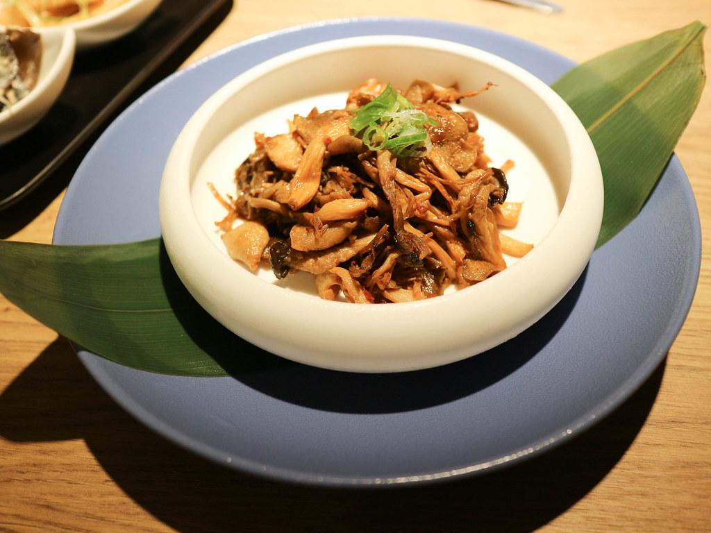 享鴨 烤鴨與中華料理 (2)