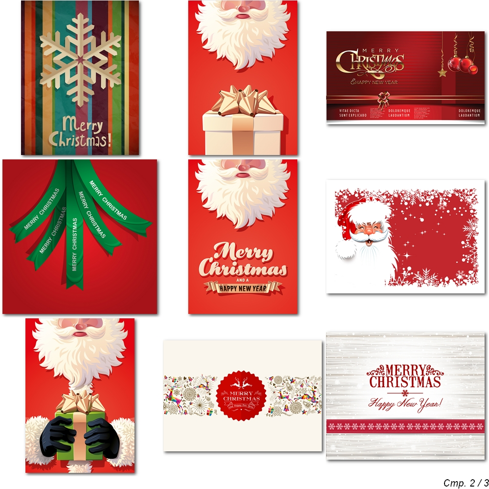 Christmas clipart collection Christmas clipart, collection