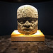 Olmec Colossal Head por GlobalGoebel