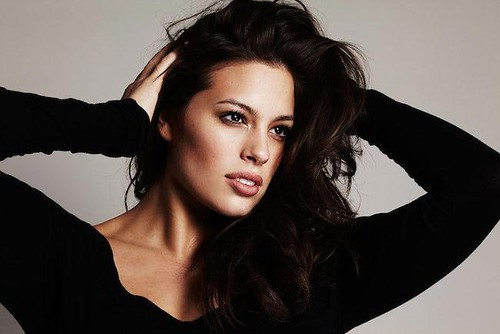 Ashley Graham Reveals how to Feel your Best Beautiful All the Time