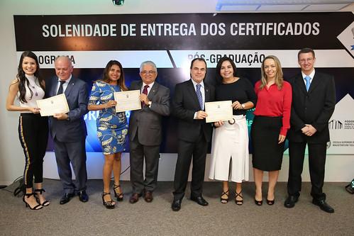 Solenidade de Entrega dos Certificados das Pós-Graduações (19)