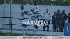 CD Castellón B 2-0 Alqueries CF (03/11/2018), Jorge Sastriques