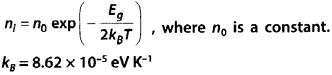 NCERT Solutions for Class 12 Physics Chapter 14 Semiconductor Electronics Materials, Devices and Simple Circuits 10
