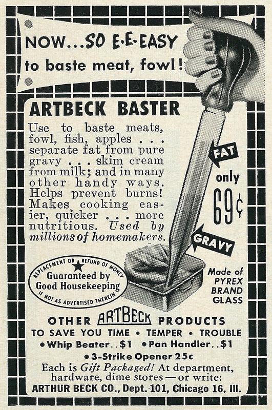 Artbeck 1949