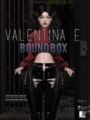 NEW! Valentina E. Lana Latex For Bound Box!