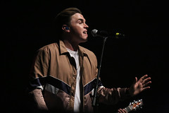Jesse McCartney Concert-32
