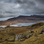 04/12/2018 - PDI. League 3.. View from Old Man of Storr by Richard White