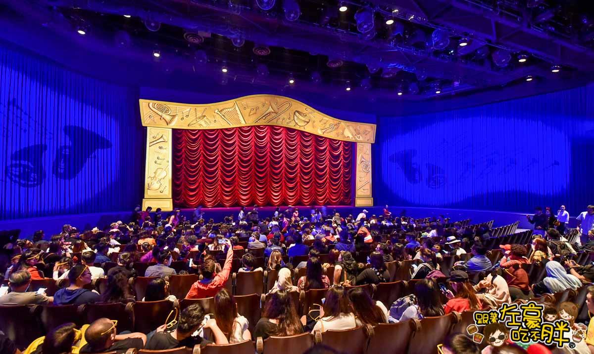 2019香港迪士尼樂園(聖誕節特別活動)-130