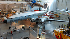 Lockheed Super Constellation L-1049F