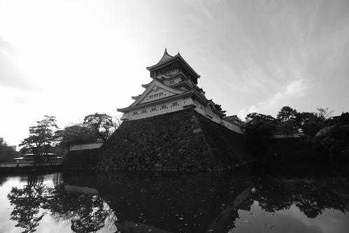 Kokura, Kita-Kyusyu, Fukuoka pref. on 25-11-2018 (16)