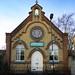 Wordsworth Road Baptist Church, Dalston