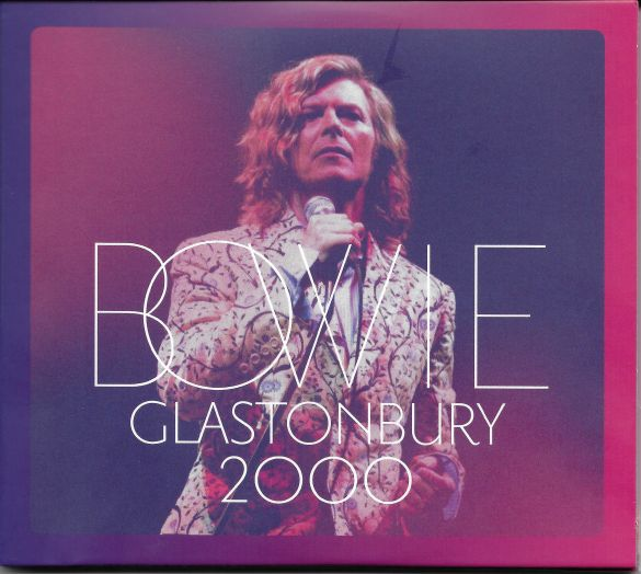 BowieGlastonbury2000