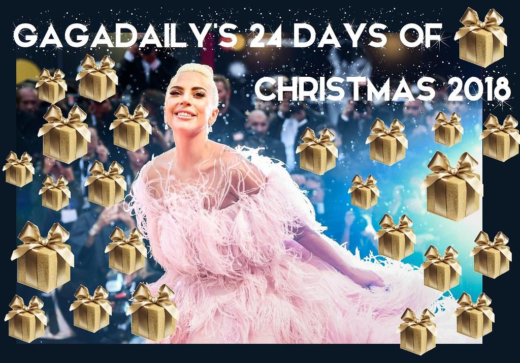 GGDS 24 DAYS OF XMAS 2018