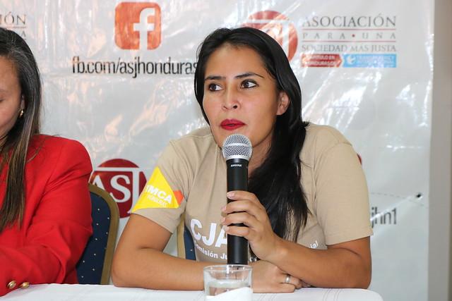 ASJ Honduras y Eroc Occidente apoyan a organizaciones de la sociedad civil para empoderar a la ciudadanía en materia de auditoría social, transparencia y rendición de cuentas