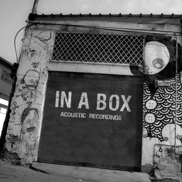 Asaf Avidan - In A Box I Acoustic Recordings