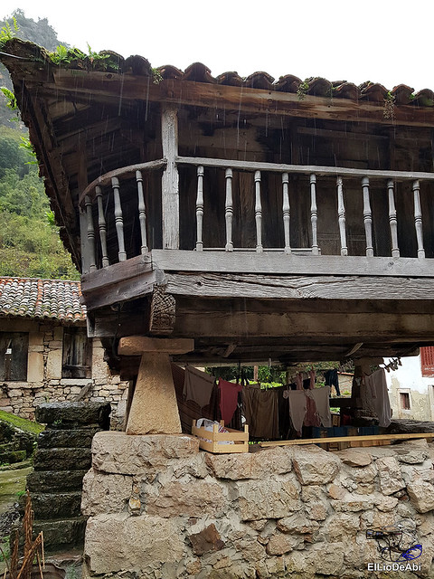 Fin de semana en el Concejo de Belmonte de Miranda, Asturias 24