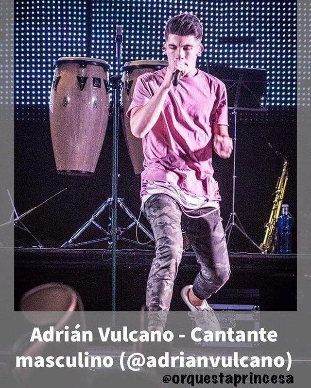 Adrián Vulcano