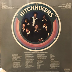 HITCHHIKERS:HITCHHIKERS(JACKET B)