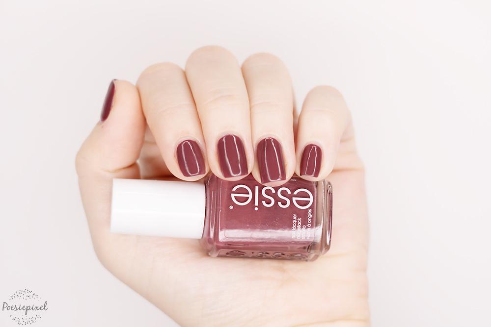 Essie - Angora Cardi