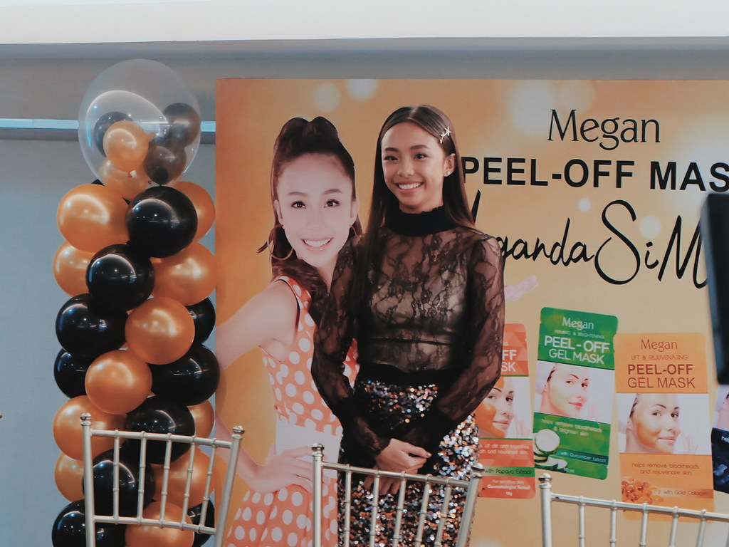 Maymay Entrata Endorsement Megan