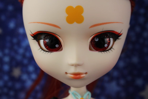 Princess Kakyu Face Up